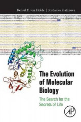 Omslag - The Evolution of Molecular Biology