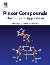Omslag - Pincer Compounds