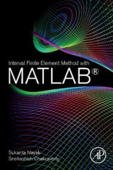 Omslag - Interval Finite Element Method with MATLAB