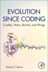 Omslag - Evolution since Coding