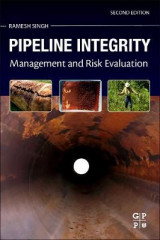 Omslag - Pipeline Integrity
