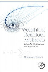 Omslag - Weighted Residual Methods