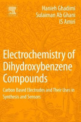 Omslag - Electrochemistry of Dihydroxybenzene Compounds