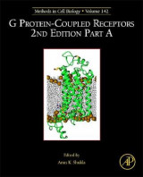 Omslag - G Protein-Coupled Receptors Part A: Volume 142