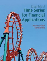 Omslag - Essentials of Time Series for Financial Applications