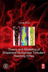 Omslag - Theory and Modeling of Dispersed Multiphase Turbulent Reacting Flows