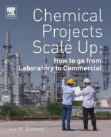 Omslag - Chemical Projects Scale Up