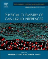 Omslag - Physical Chemistry of Gas-Liquid Interfaces
