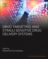Omslag - Drug Targeting and Stimuli Sensitive Drug Delivery Systems