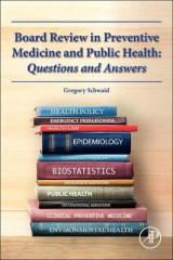 Omslag - Board Review in Preventive Medicine and Public Health