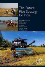 Omslag - The Future Rice Strategy for India