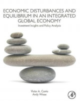 Omslag - Economic Disturbances and Equilibrium in an Integrated Global Economy