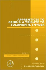 Omslag - Apprentices to Genius: A tribute to Solomon H. Snyder: Volume 82