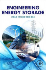 Omslag - Engineering Energy Storage