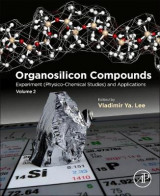 Omslag - Organosilicon Compounds