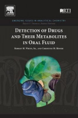 Omslag - Detection of Drugs and Their Metabolites in Oral Fluid