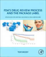 Omslag - FDA's Drug Review Process and the Package Label