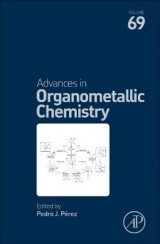 Omslag - Advances in Organometallic Chemistry: Volume 69
