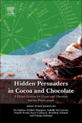 Omslag - Hidden Persuaders in Cocoa and Chocolate