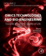 Omslag - Omics Technologies and Bio-engineering