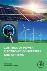 Omslag - Control of Power Electronic Converters and Systems