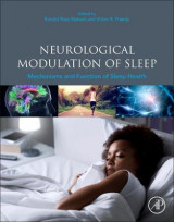 Omslag - Neurological Modulation of Sleep