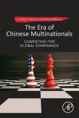 Omslag - The Era of Chinese Multinationals