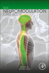 Omslag - The Neuromodulation Casebook