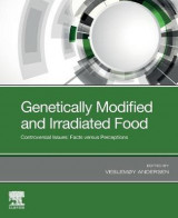 Omslag - Genetically Modified and Irradiated Food