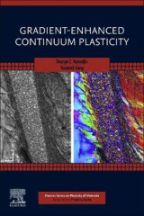 Omslag - Gradient-Enhanced Continuum Plasticity