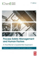 Omslag - Process Safety Management and Human Factors