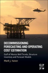 Omslag - Decommissioning Forecasting and Operating Cost Estimation