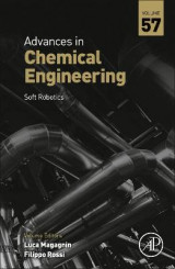 Omslag - Aerosol Science and Engineering-Enabling Applications: Volume 55