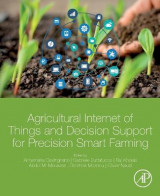Omslag - Agricultural Internet of Things and Decision Support for Precision Smart Farming