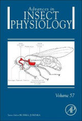 Omslag - Advances in Insect Physiology: Volume 57