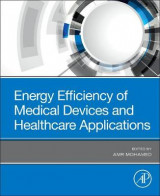 Omslag - Energy Efficiency of Medical Devices and Healthcare Applications