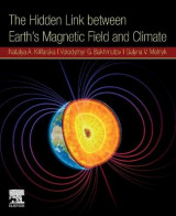 Omslag - The Hidden Link Between Earth's Magnetic Field and Climate
