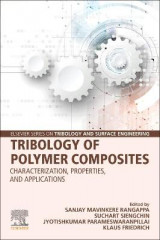 Omslag - Tribology of Polymer Composites