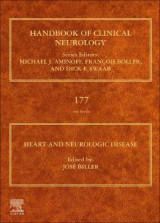 Omslag - Heart and Neurologic Disease: Volume 177