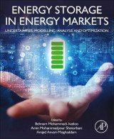 Omslag - Energy Storage in Energy Markets
