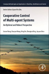 Omslag - Cooperative Control of Multi-Agent Systems