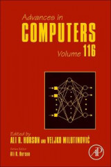 Omslag - Advances in Computers: Volume 116