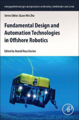 Omslag - Fundamental Design and Automation Technologies in Offshore Robotics