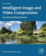 Omslag - Intelligent Image and Video Compression