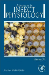 Omslag - Advances in Insect Physiology: Volume 59