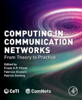 Omslag - Computing in Communication Networks