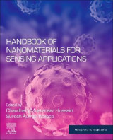 Omslag - Handbook of Nanomaterials for Sensing Applications