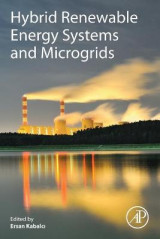 Omslag - Hybrid Renewable Energy Systems and Microgrids