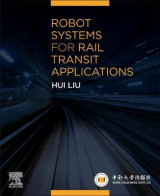 Omslag - Robot Systems for Rail Transit Applications