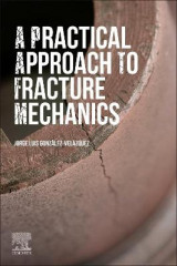Omslag - A Practical Approach to Fracture Mechanics